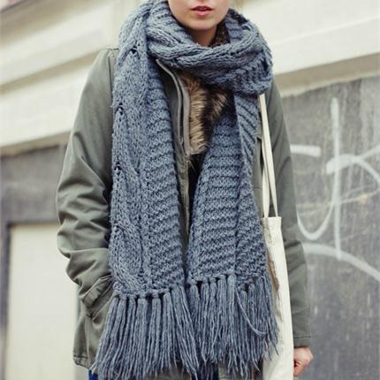 Winter and style