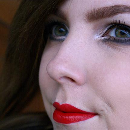 Taylor Swift – Blank Space Music Video Inspired Makeup