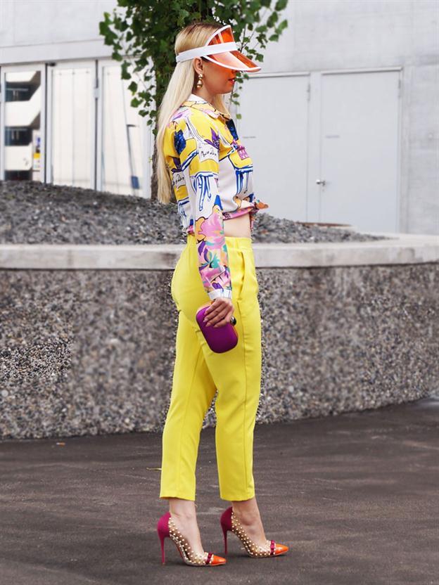 Famous Fashion Blogs
