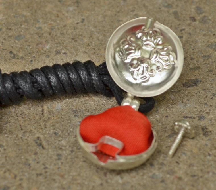 Cestovní amulet