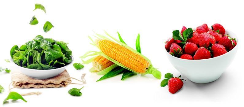 Zelenina a ovoce Dione