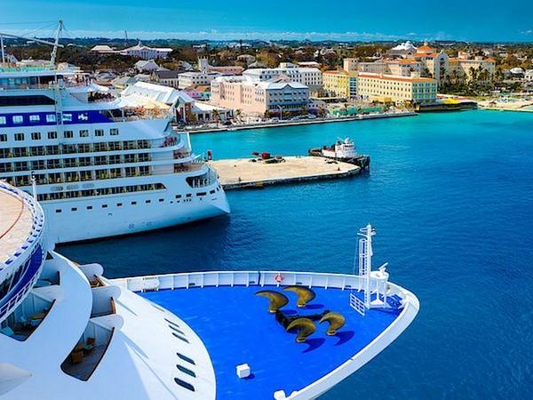 Plavba po Karibiku