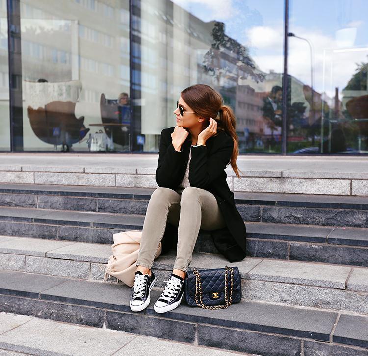 Mariannan si poradí s jakoukoliv módní šlamastikou