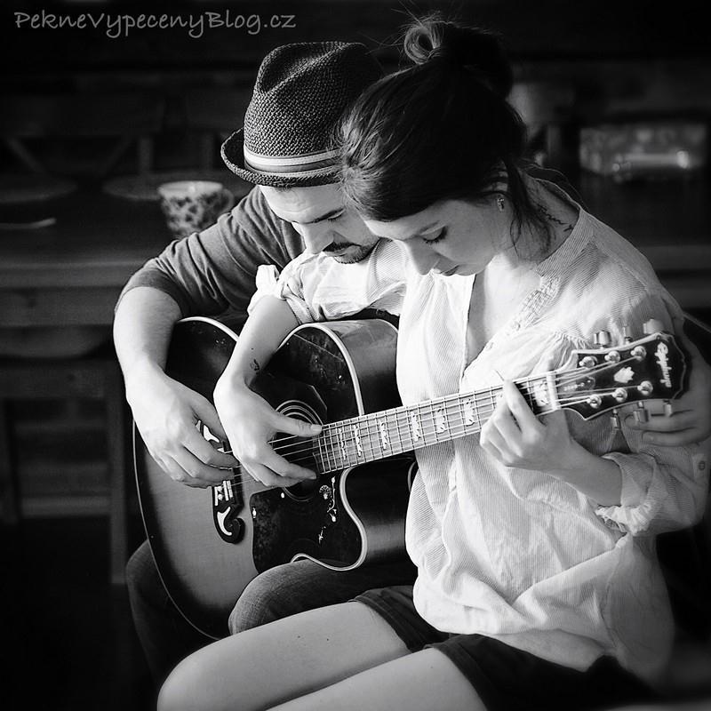 Hudba léčí