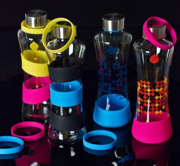 Aktivní lahev pro aktivní lidi