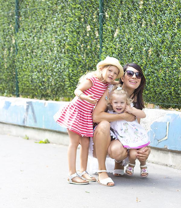 Alice s dcerami