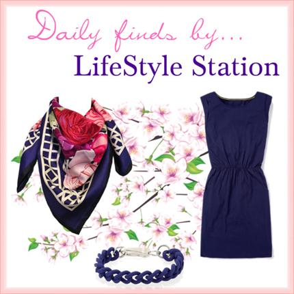 Daily finds by...LifeStyle Station